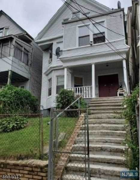 71 Seymour Avenue, Newark, NJ 07108 (MLS #20040047) :: Team Francesco/Christie's International Real Estate