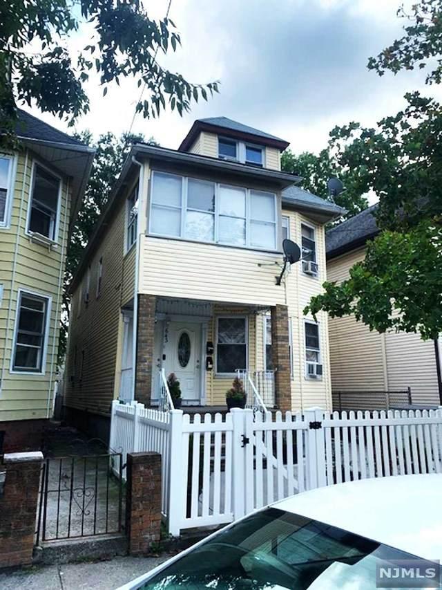 643 Adams Avenue, Elizabeth, NJ 07201 (MLS #20040050) :: Team Francesco/Christie's International Real Estate