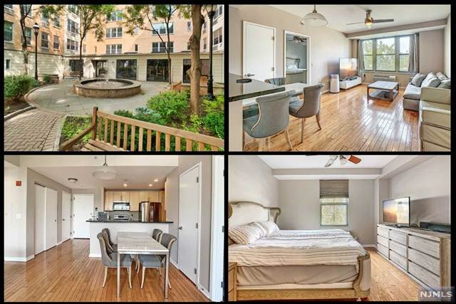 149 Essex Street 4R, Jersey City, NJ 07302 (MLS #20040065) :: Team Francesco/Christie's International Real Estate