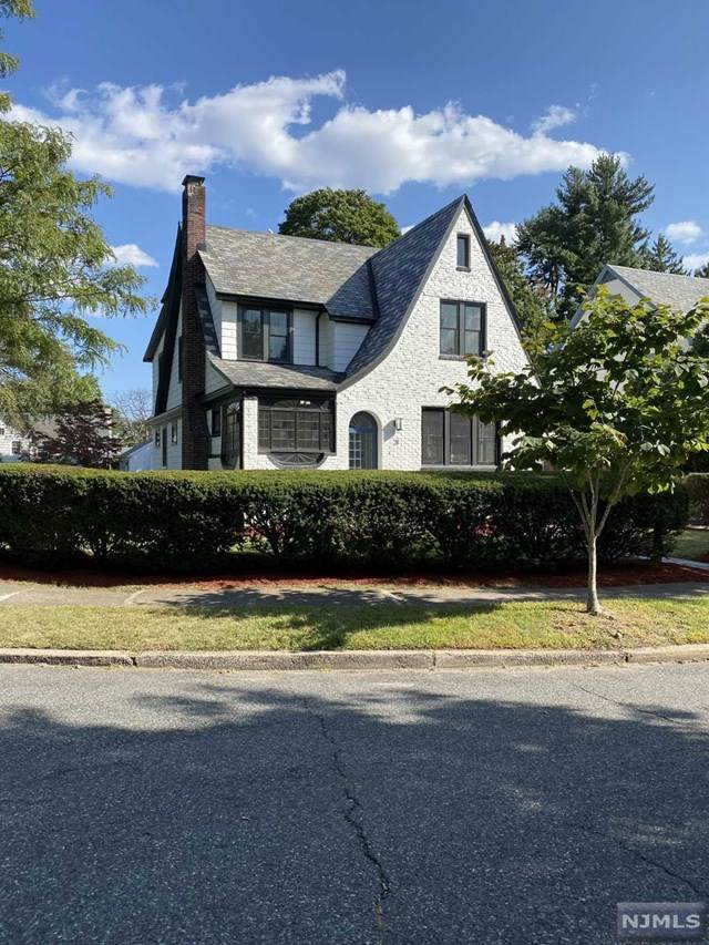 21 Mitchell Place, Glen Ridge, NJ 07028 (MLS #20040068) :: Team Francesco/Christie's International Real Estate