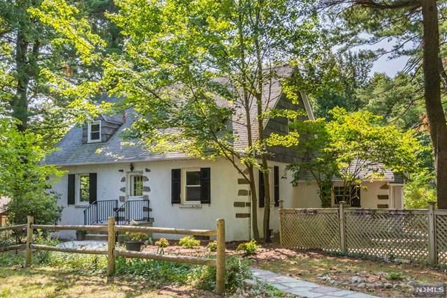 67 Saddle River Road, Woodcliff Lake, NJ 07677 (MLS #20040076) :: Team Francesco/Christie's International Real Estate
