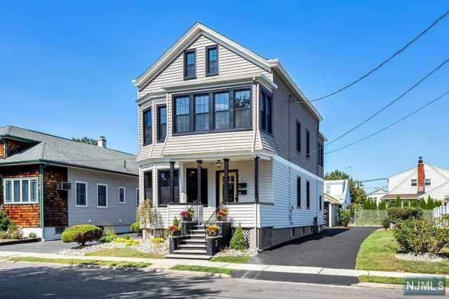 8-21 Chester Street, Fair Lawn, NJ 07410 (MLS #20040106) :: Team Francesco/Christie's International Real Estate