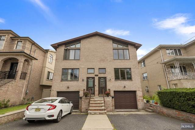 2460B 6th Street, Fort Lee, NJ 07024 (MLS #20040135) :: Team Francesco/Christie's International Real Estate
