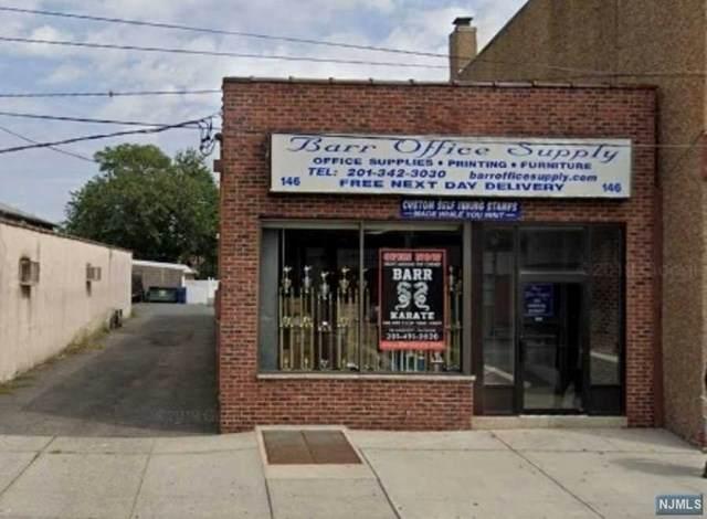 146 Hudson Street, Hackensack, NJ 07601 (MLS #20040155) :: Team Francesco/Christie's International Real Estate