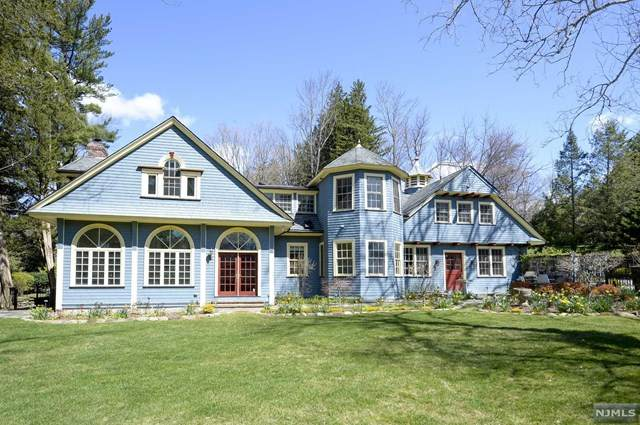 33 Jacquelin Avenue, Ho-Ho-Kus, NJ 07423 (MLS #20040180) :: Team Braconi | Christie's International Real Estate | Northern New Jersey
