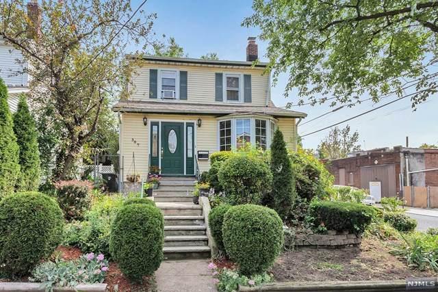 347 Mortimer Avenue, Rutherford, NJ 07070 (MLS #20040181) :: Team Francesco/Christie's International Real Estate