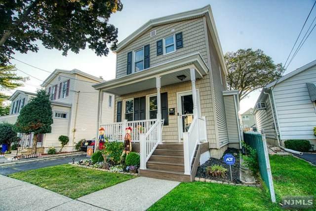 410 2nd Street, Carlstadt, NJ 07072 (MLS #20040191) :: Team Braconi   Christie's International Real Estate   Northern New Jersey