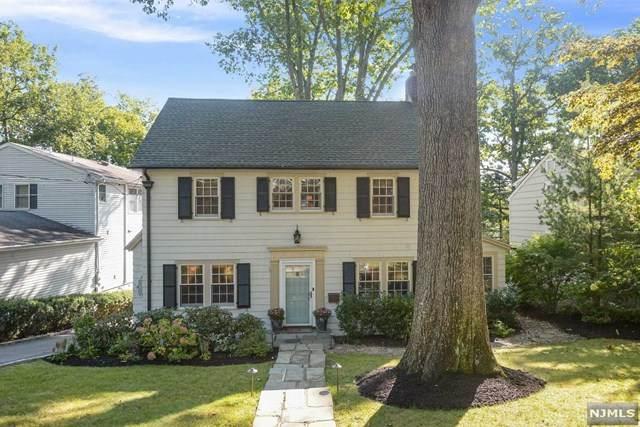 531 Highland Avenue, Montclair, NJ 07043 (MLS #20040210) :: Team Francesco/Christie's International Real Estate