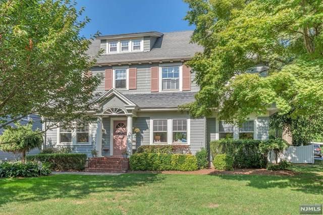 46 Oxford Street, Montclair, NJ 07042 (MLS #20040228) :: Team Francesco/Christie's International Real Estate