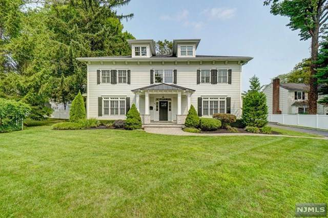 529 Benson Place, Westfield, NJ 07090 (MLS #20040239) :: Provident Legacy Real Estate Services, LLC