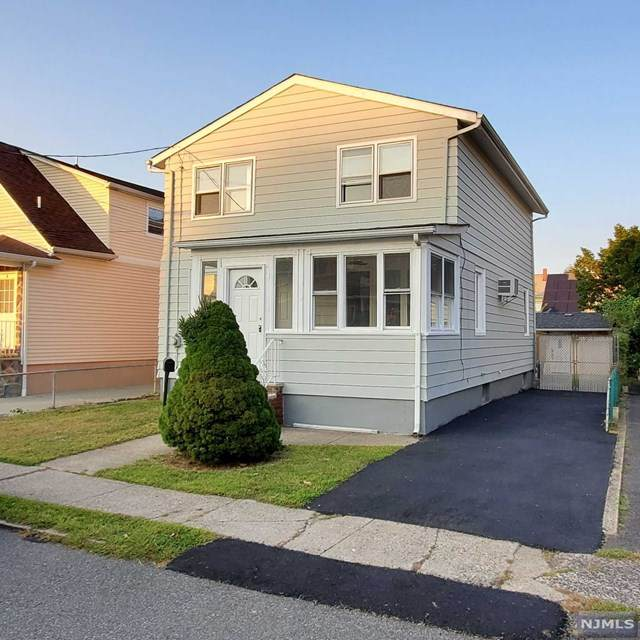 261 Hayward Place, Wallington, NJ 07057 (MLS #20040243) :: Provident Legacy Real Estate Services, LLC