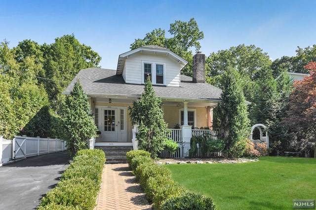 253 S Irving Street, Ridgewood, NJ 07450 (MLS #20040246) :: Team Francesco/Christie's International Real Estate