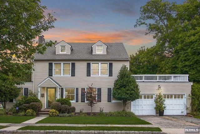 57 Parkview Drive, Bloomfield, NJ 07003 (MLS #20040264) :: Team Francesco/Christie's International Real Estate