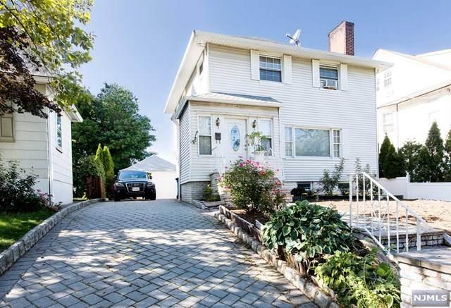 42 Sylvan Street, Rutherford, NJ 07070 (MLS #20040273) :: Team Francesco/Christie's International Real Estate