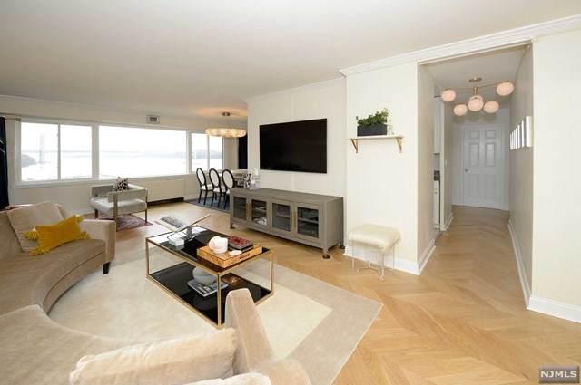 1203 River Road 14E, Edgewater, NJ 07020 (MLS #20040280) :: Team Francesco/Christie's International Real Estate