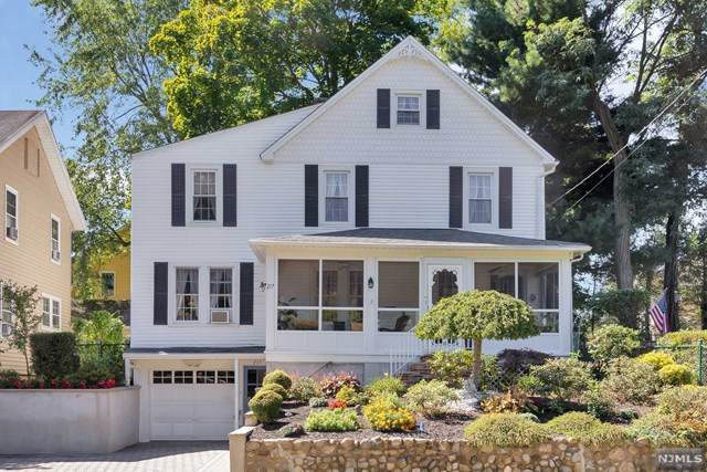 217 Mill Street, Westwood, NJ 07675 (MLS #20040306) :: William Raveis Baer & McIntosh