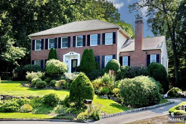 15 Oweno Place, Mahwah, NJ 07430 (MLS #20040310) :: Team Francesco/Christie's International Real Estate