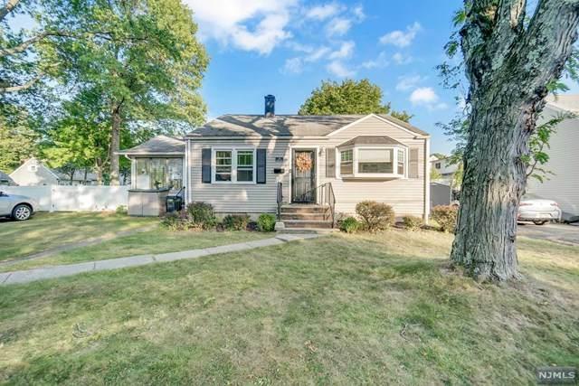 34 David Road, Cedar Grove, NJ 07009 (MLS #20040319) :: Team Francesco/Christie's International Real Estate