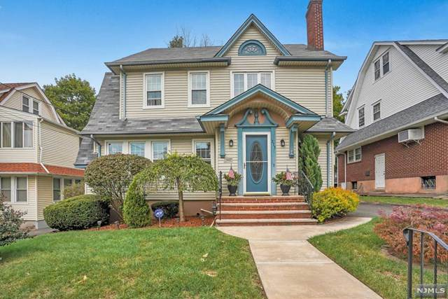 273 Cherry Lane, Teaneck, NJ 07666 (MLS #20040320) :: Team Francesco/Christie's International Real Estate