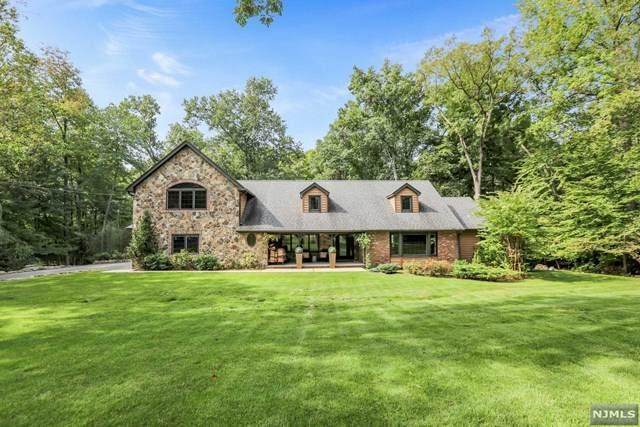 5 Fox Hedge Road, Saddle River, NJ 07458 (MLS #20040332) :: Team Francesco/Christie's International Real Estate