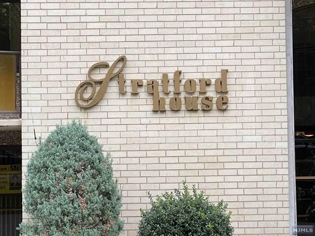 150 Overlook Avenue 2A, Hackensack, NJ 07601 (MLS #20040335) :: Team Francesco/Christie's International Real Estate