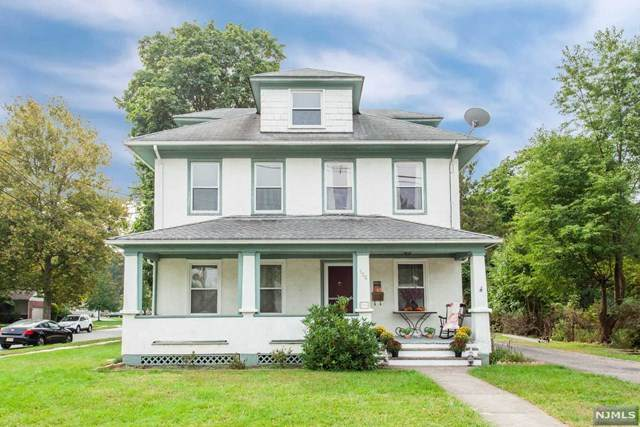 126 Lenox Avenue, Pompton Lakes, NJ 07442 (MLS #20040340) :: Team Francesco/Christie's International Real Estate