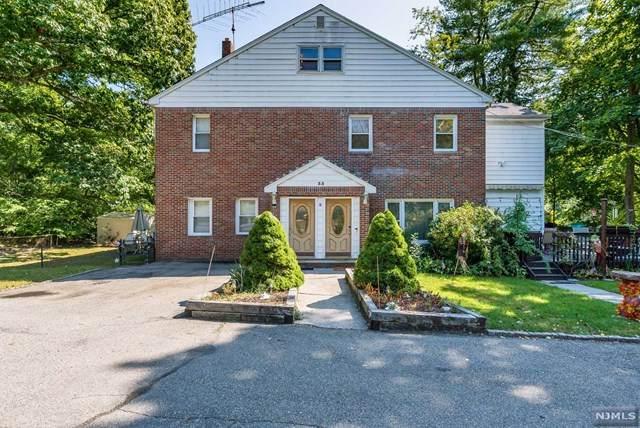 33 Mountain Avenue, Wanaque, NJ 07465 (MLS #20040387) :: Team Francesco/Christie's International Real Estate