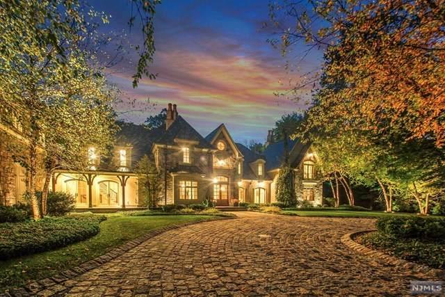 23 Elden Drive, Saddle River, NJ 07458 (MLS #20040405) :: Team Francesco/Christie's International Real Estate