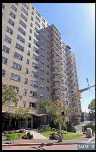 7100 Boulevard East 4N, Guttenberg, NJ 07093 (MLS #20040411) :: Team Francesco/Christie's International Real Estate