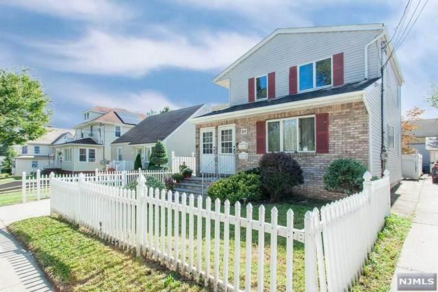 26 Grove Avenue, Maywood, NJ 07607 (#20040428) :: NJJoe Group at Keller Williams Park Views Realty
