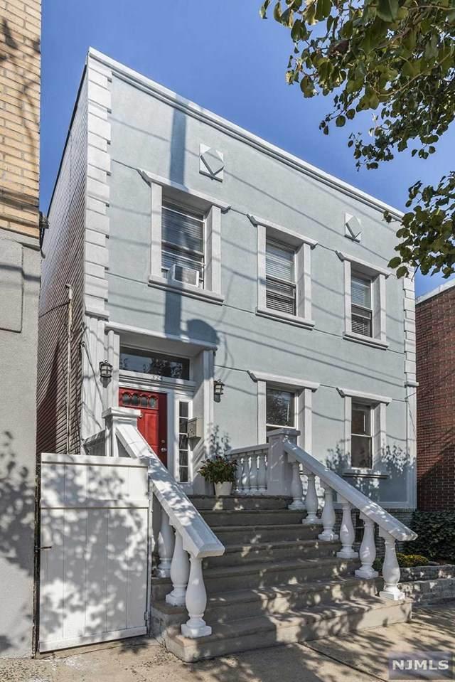324 70th Street, Guttenberg, NJ 07093 (MLS #20040431) :: Team Francesco/Christie's International Real Estate