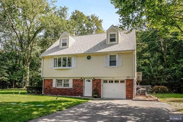 535 Shirley Avenue, Franklin Lakes, NJ 07417 (MLS #20040457) :: Team Francesco/Christie's International Real Estate