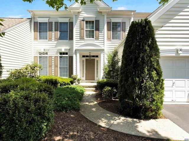 130 White Pine Court, Paramus, NJ 07652 (MLS #20040479) :: Team Francesco/Christie's International Real Estate