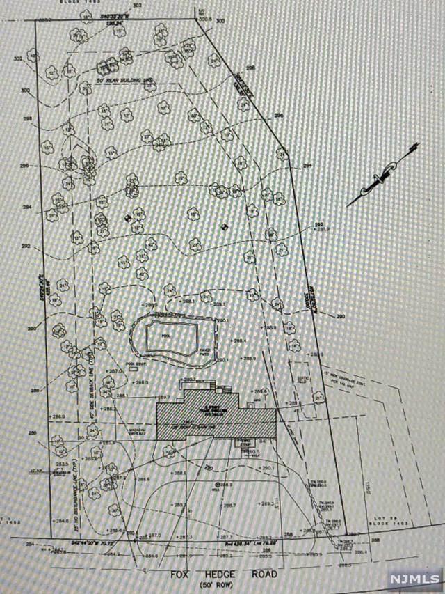 66 Fox Hedge Road, Saddle River, NJ 07458 (MLS #20040509) :: Team Francesco/Christie's International Real Estate