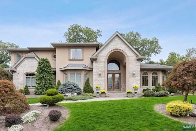 11 Mountain View Court, Demarest, NJ 07627 (MLS #20040560) :: Team Francesco/Christie's International Real Estate