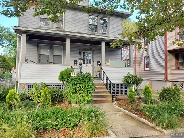 753 Clark Avenue, Ridgefield, NJ 07657 (MLS #20040569) :: Team Braconi   Christie's International Real Estate   Northern New Jersey