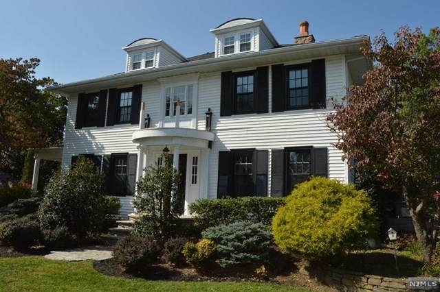 775 Newark Pompton Turnpike, Pequannock Township, NJ 07444 (MLS #20040579) :: William Raveis Baer & McIntosh