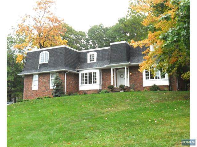 8 Canterbury Drive, North Caldwell, NJ 07006 (MLS #20040630) :: Team Braconi   Christie's International Real Estate   Northern New Jersey