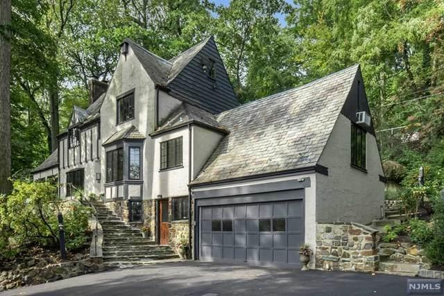 272 Highland Avenue, Montclair, NJ 07043 (MLS #20040641) :: Team Francesco/Christie's International Real Estate