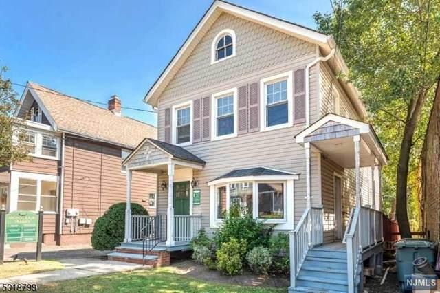 129 Valley Road, Montclair, NJ 07042 (MLS #20040657) :: Team Francesco/Christie's International Real Estate