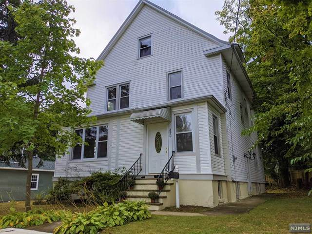 450 Washington Avenue, Montclair, NJ 07042 (MLS #20040669) :: RE/MAX RoNIN