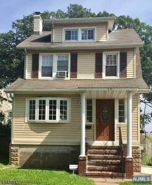115 Wilson Avenue, Rutherford, NJ 07070 (#20040730) :: NJJoe Group at Keller Williams Park Views Realty