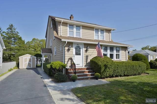 4 Greenwich Street, Riverdale Borough, NJ 07457 (MLS #20040759) :: The Sikora Group