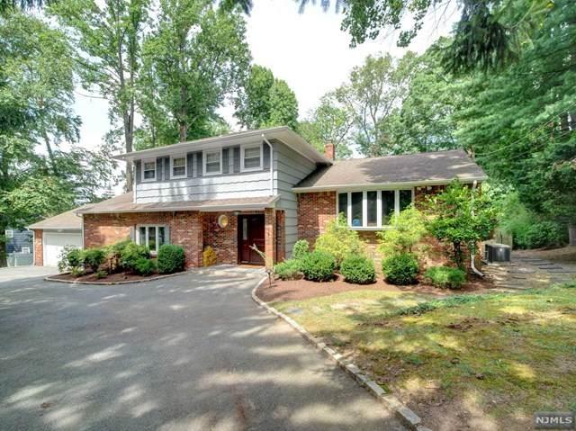 41 E Greenbrook Road, North Caldwell, NJ 07006 (MLS #20040812) :: Provident Legacy Real Estate Services, LLC