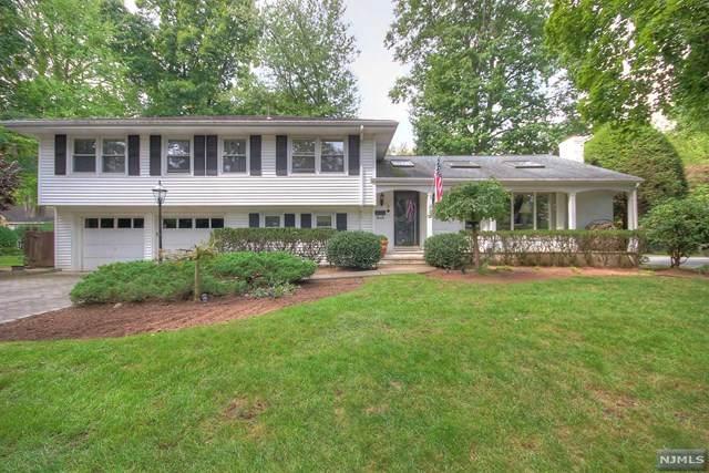 226 Grant Street, Haworth, NJ 07641 (MLS #20040813) :: Provident Legacy Real Estate Services, LLC