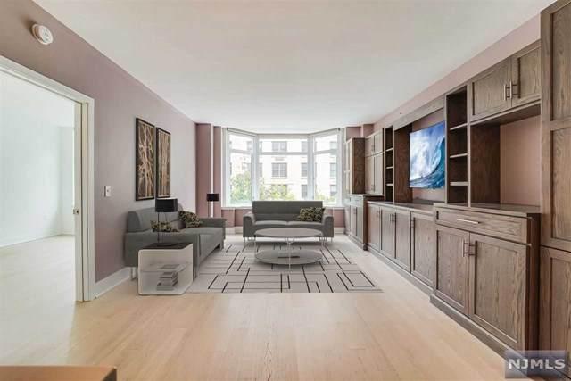 1400 Hudson Street #233, Hoboken, NJ 07030 (MLS #20040864) :: Team Francesco/Christie's International Real Estate