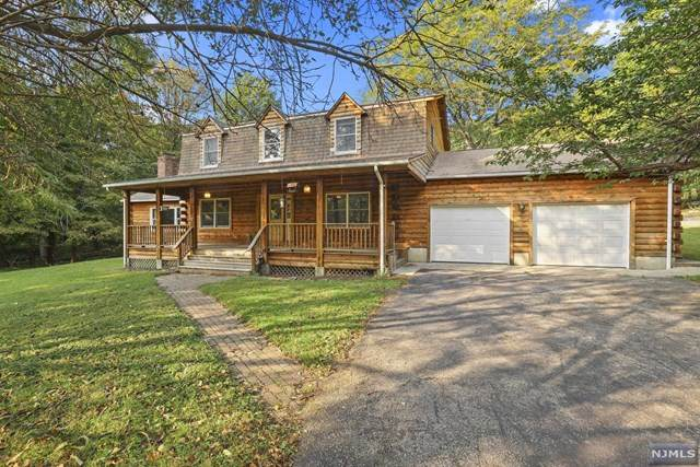19 Sanders Road, Rockaway Township, NJ 07866 (MLS #20040949) :: Team Francesco/Christie's International Real Estate
