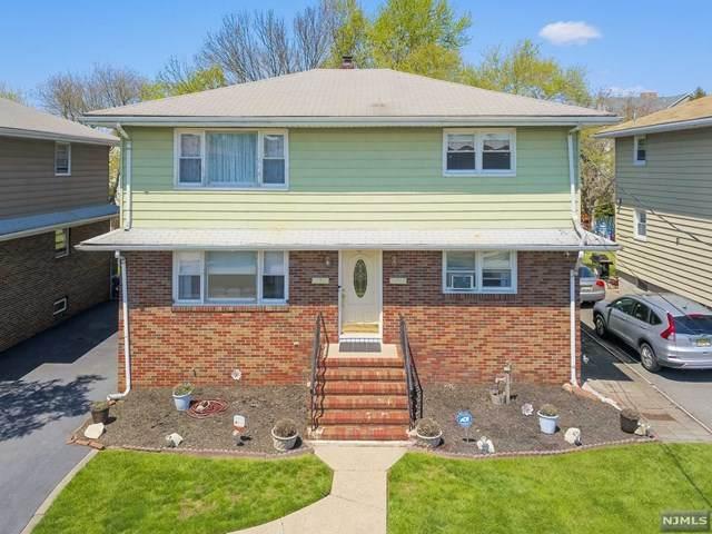 67 Cottage Place, Garfield, NJ 07026 (#20041082) :: NJJoe Group at Keller Williams Park Views Realty
