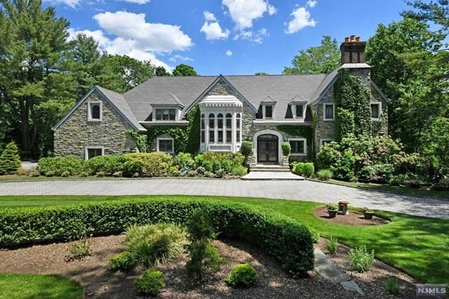 836 Trailing Ridge Road, Franklin Lakes, NJ 07417 (MLS #20041100) :: William Raveis Baer & McIntosh
