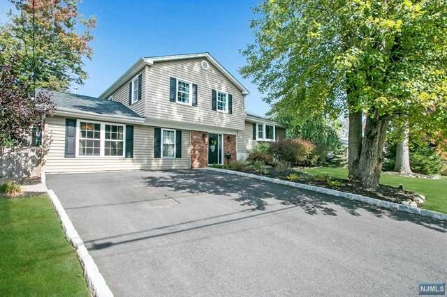 103 Montvale Avenue, Montvale, NJ 07645 (#20041167) :: NJJoe Group at Keller Williams Park Views Realty